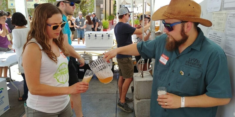 The inaugural Utah Brewers Guild Fest takes place in Salt Lake City on June 29.