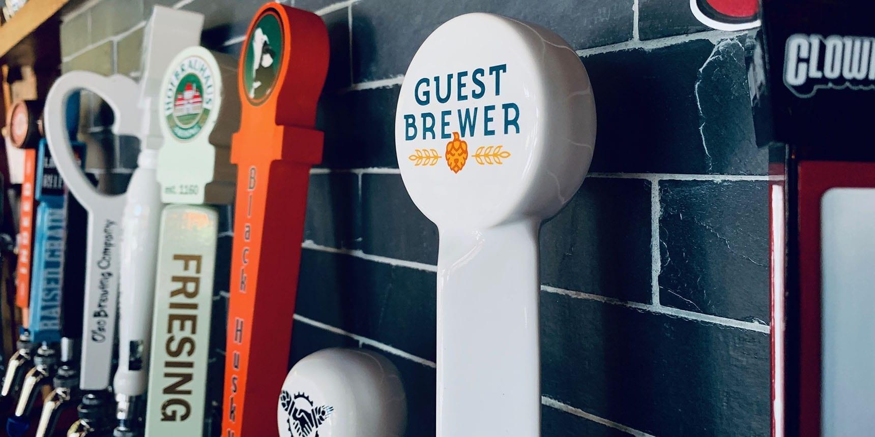 Brew Pipeline - Guest Brewer Program - Utah Beer News - Featured
