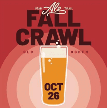 Craft Beer Events: Utah Ale Trail Fall Crawl