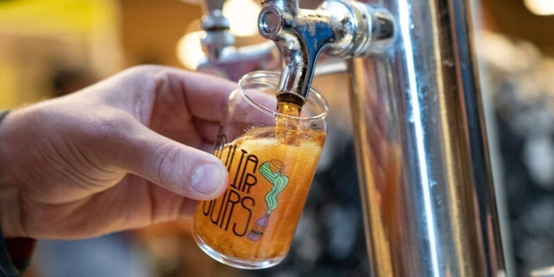 Peculiar Pours Beer Festival 2019 - Craft Beer Events