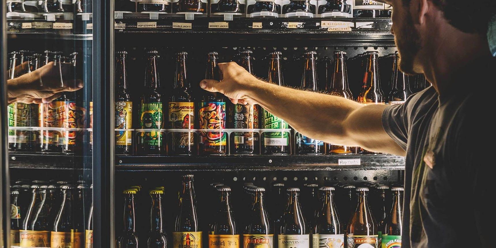 Slackwater Pizzeria and Pub - Utah Beer News