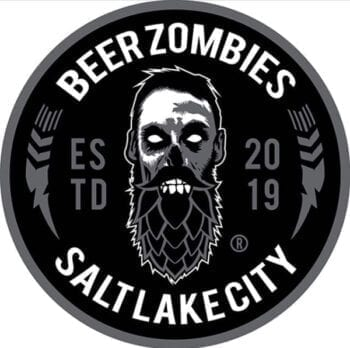 Beer Zombies Logo