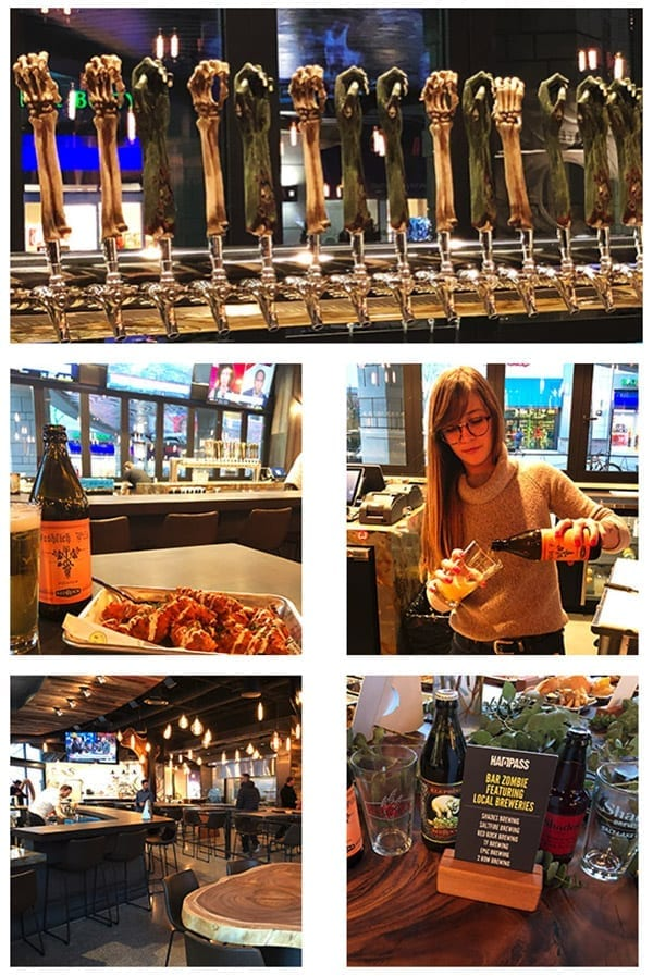 Beer Zombies Salt Lake