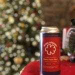 Utah Holiday Beers 2019 - Kiitos Brewing Pastry Style Stout