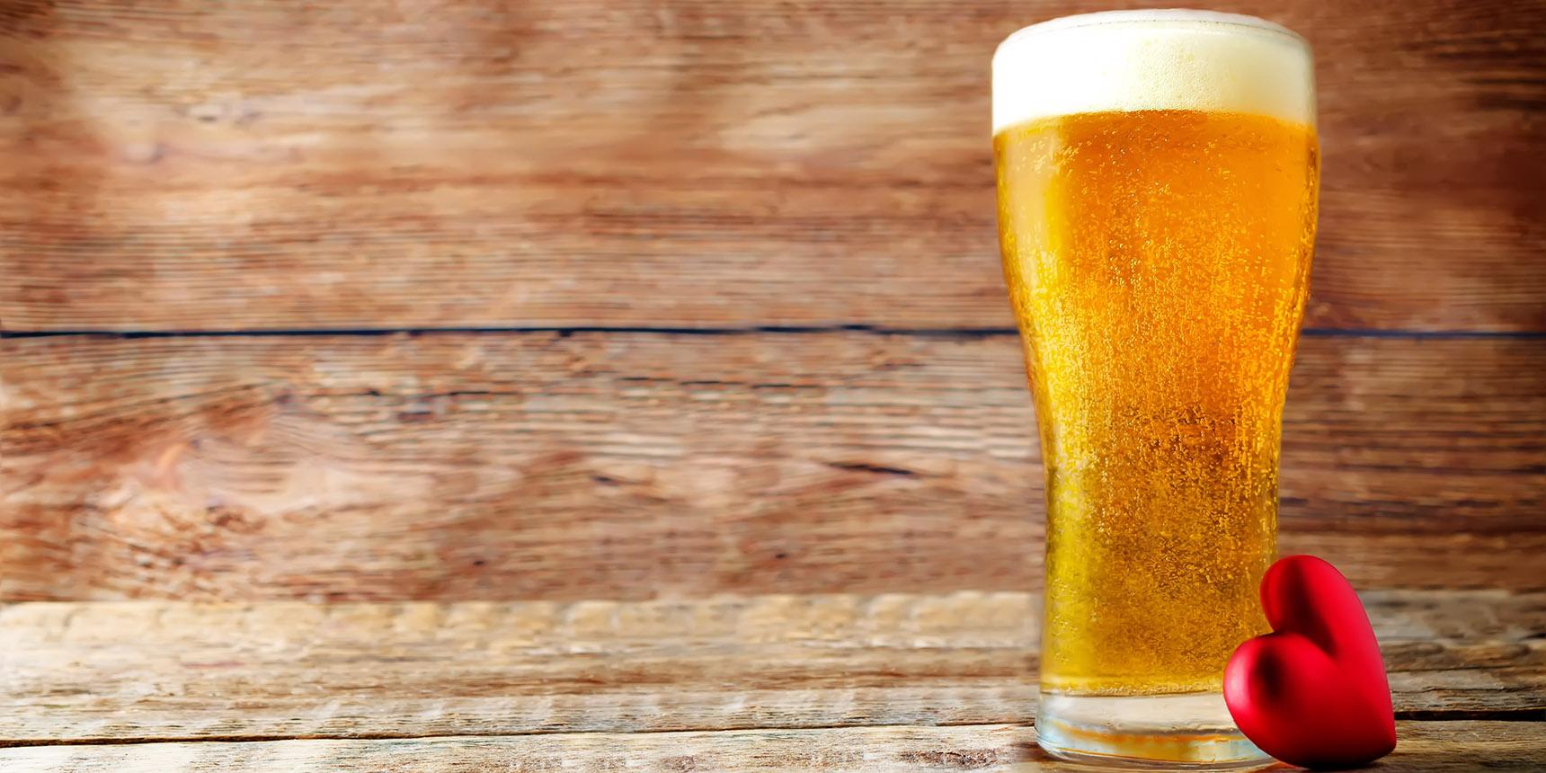 Valentine's Day - Utah Beer News