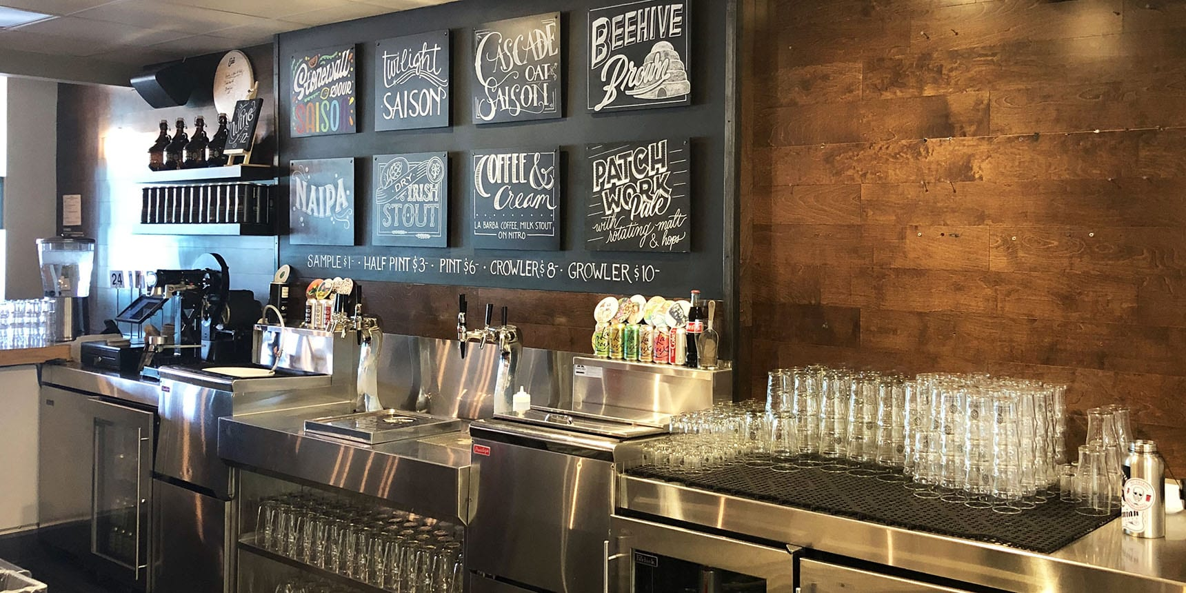 Hopkins Brewing - Utah Beer News - Featured