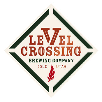 Level Crossing Brewing Logo