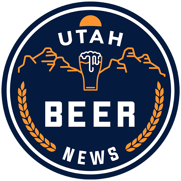 Utah Beer News Logo