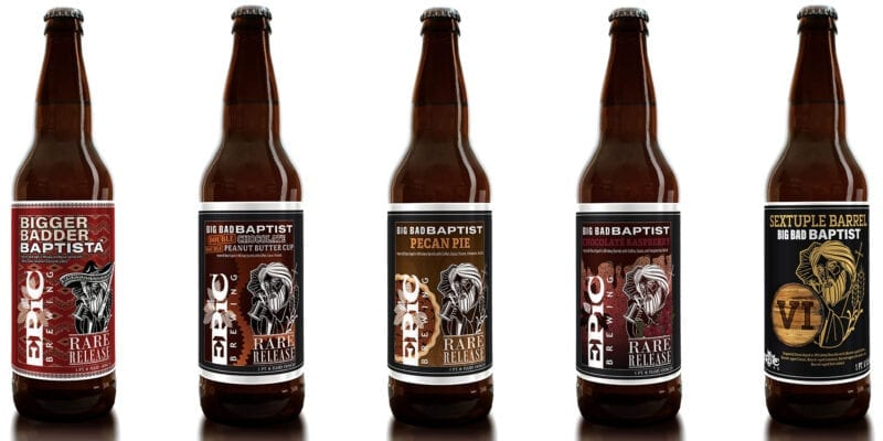 Big Bad Baptist Variants 2020 - Featured