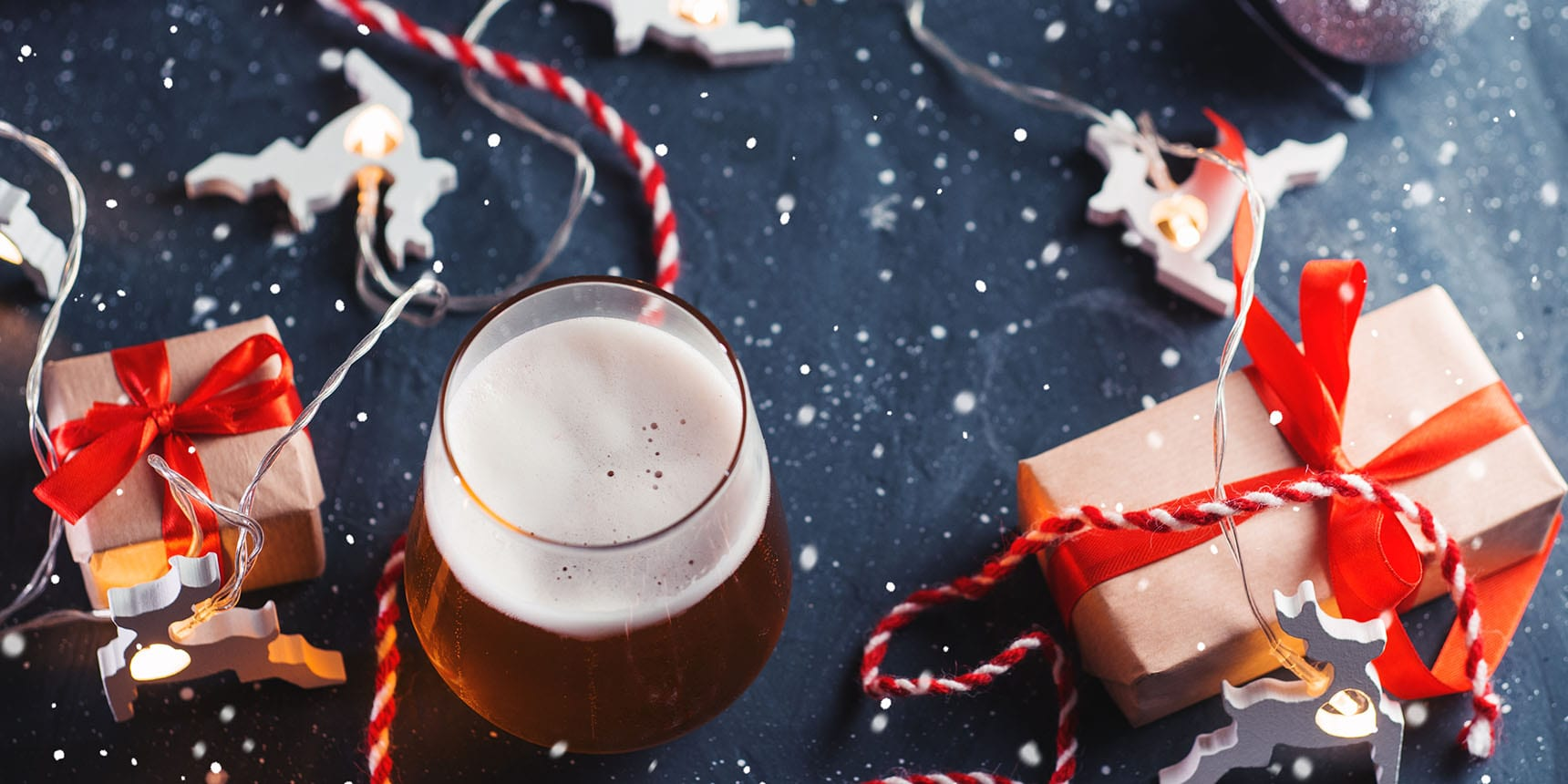 Utah's breweries are helping to take the stress out of finding the perfect gifts for the beer lovers on your list.