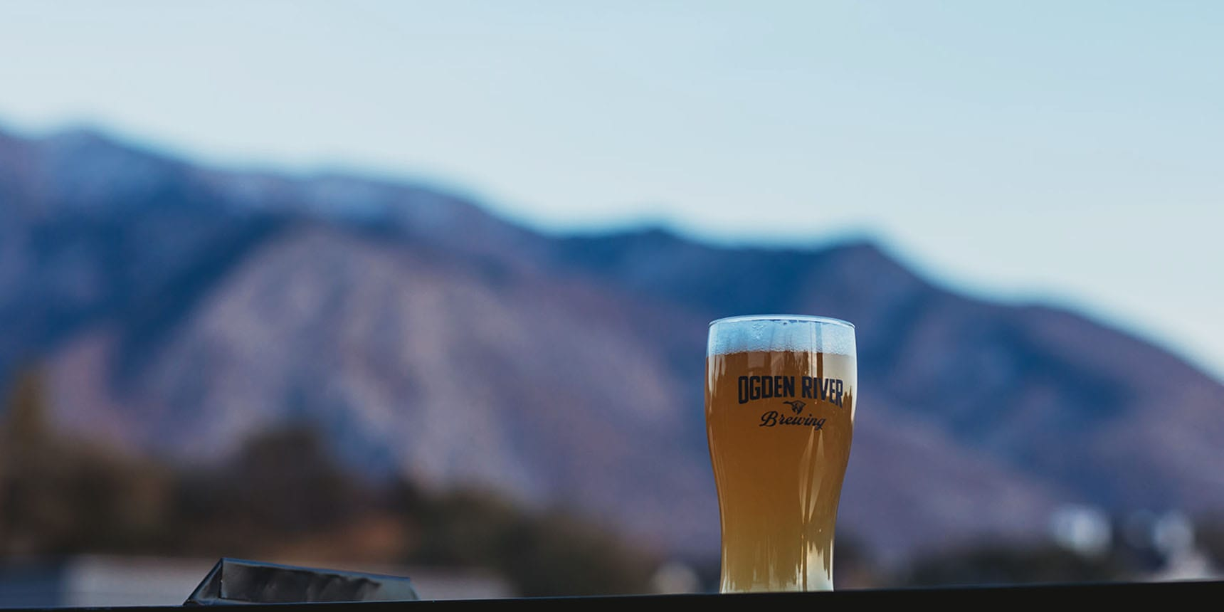 Ogden River Brewery Grand Opening