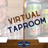 Virtual Taproom - Slackwater - April 2021