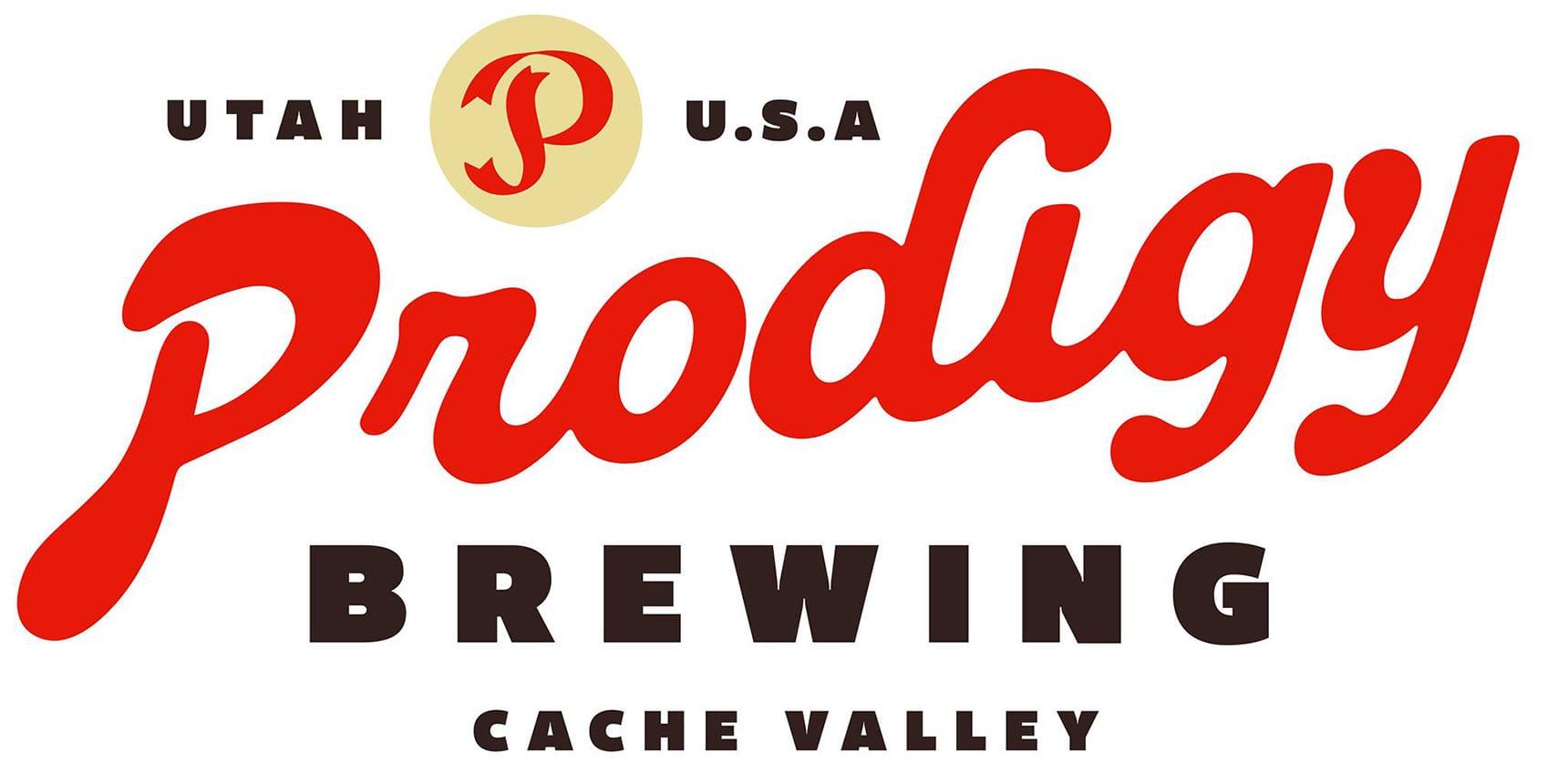 Prodigy Brewing - Logan, Utah