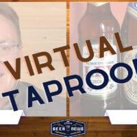 Virtual Taproom Slackwater - May 2021