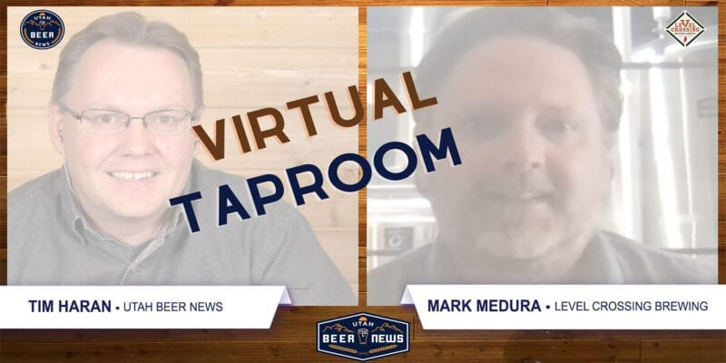 Virtual Taproom Level Crossing - Featured