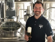 Kevin Templin, Templin Family Brewing - Utah Beer News