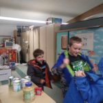 Donations Update from Den 324 – January 2019
