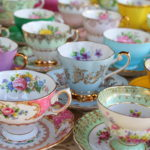 Afternoon Tea – Fundraiser for the FISH Food Pantry