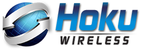 logo of hoku wireless