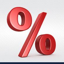 current rates