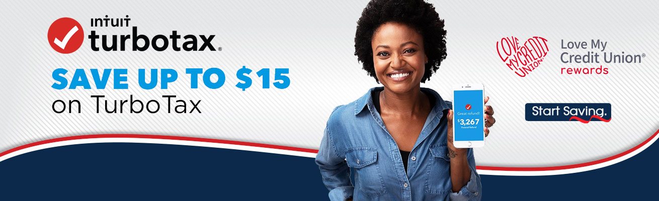 TurboTax Special graphic