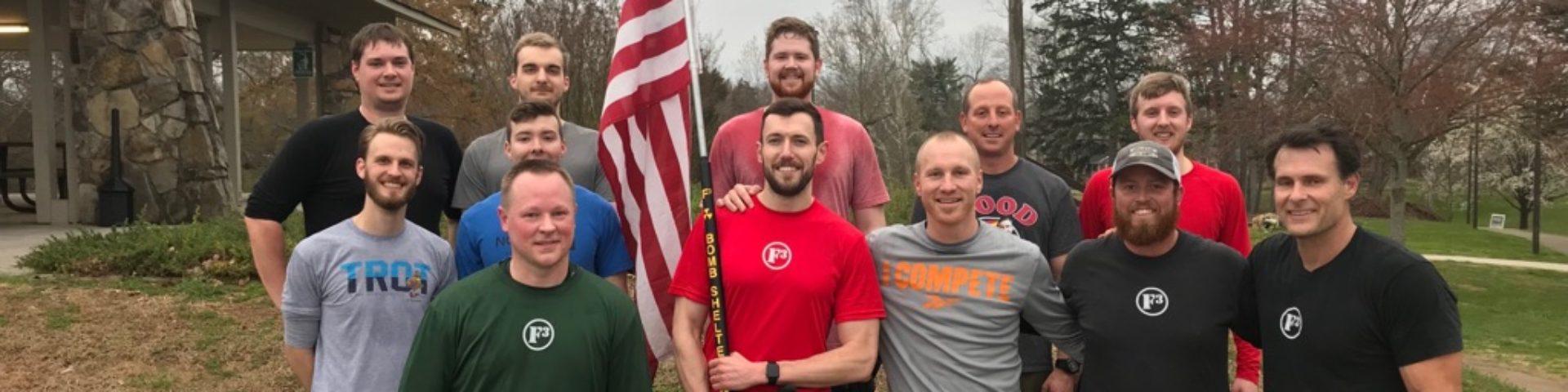 F3 Knoxville Fitness Fellowship Faith