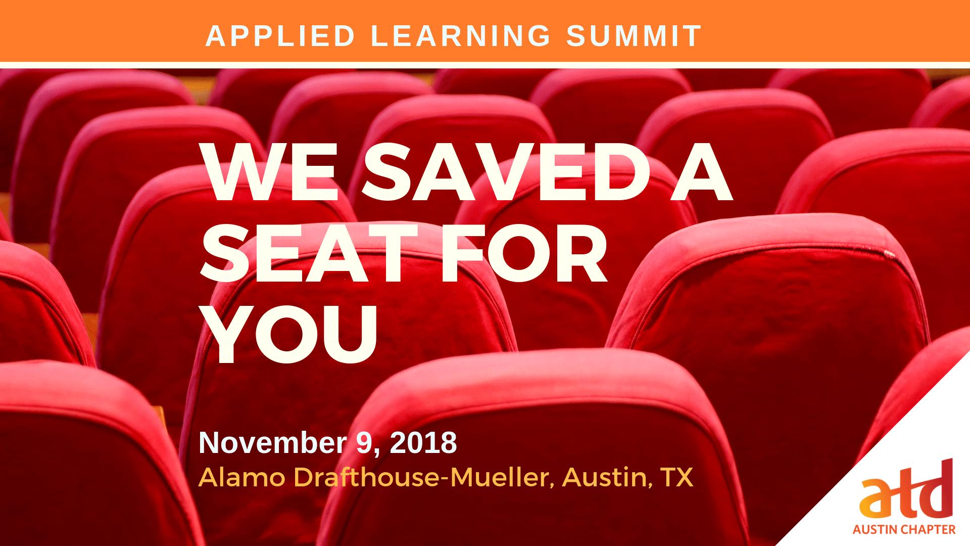 ATD Learning Summit