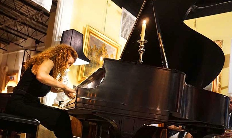 The Chopin Salon: What a Perfect Start Of The Season!