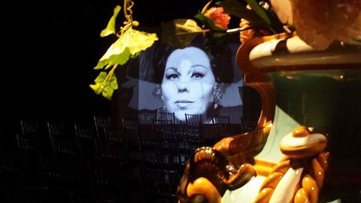 La SeRenata: A Dream-Like Tribute to an Opera Legend