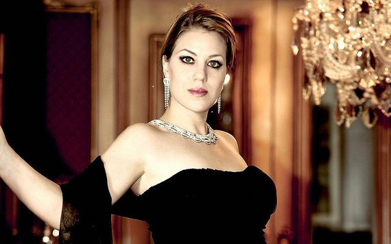 Elizabeth Caballero