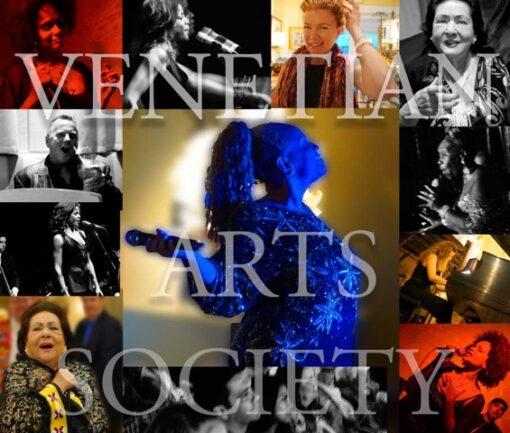Venetian Arts Society