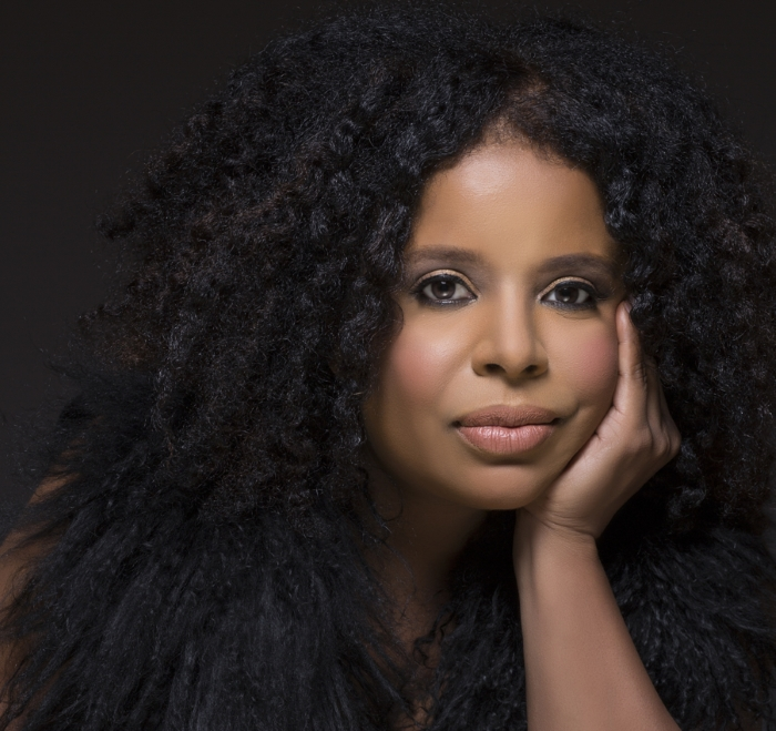 Katreese Barnes & ChamberFusic