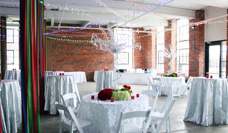 Event Rentals, Belmont NC