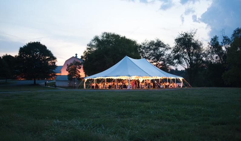 Tent Rentals, Fort Mill SC