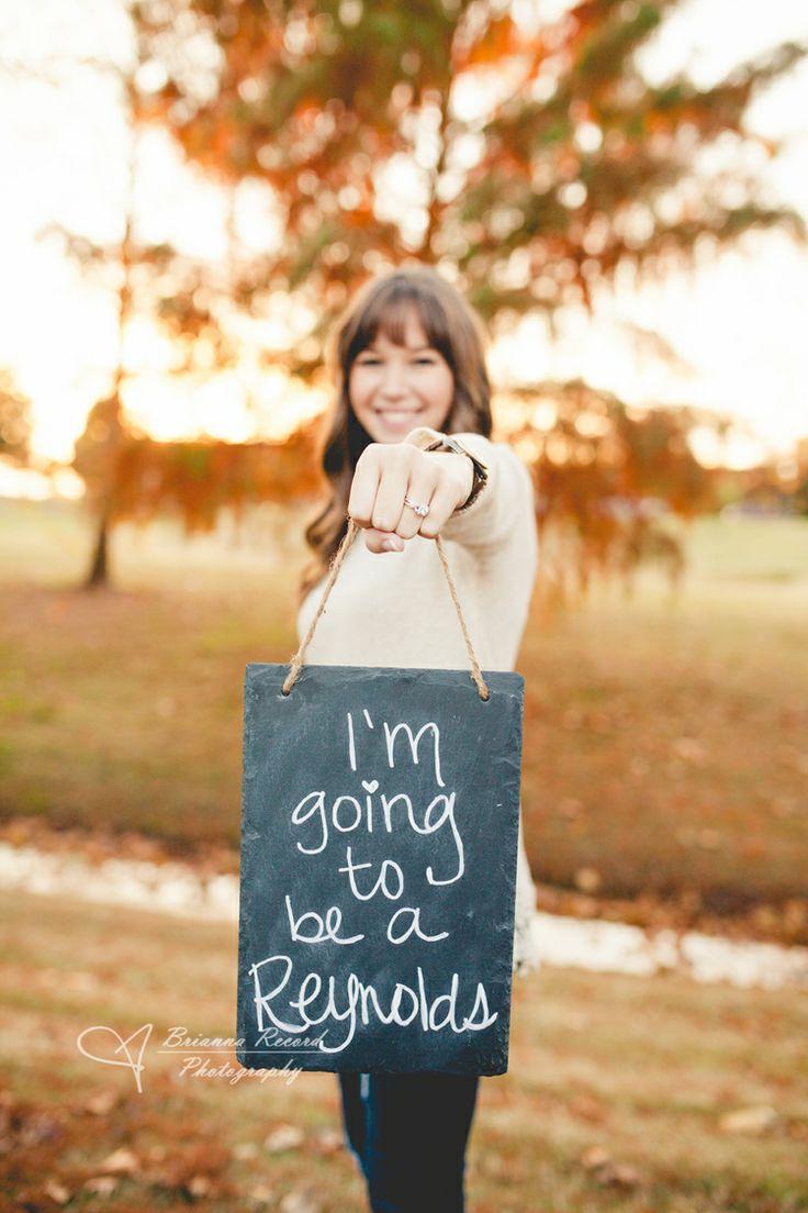 Cs Wedding Guide Engagement Announcement Ideas