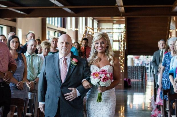 Mt Holly Wedding