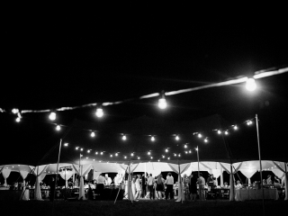 Tents and Outdoor Events