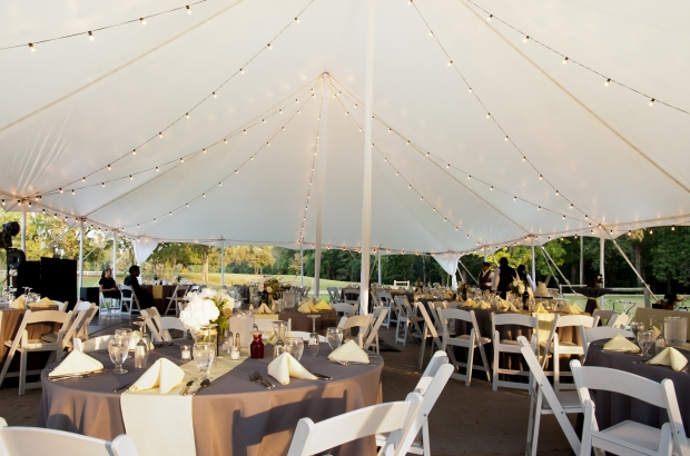 Event and Wedding Tent
