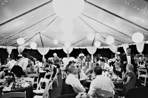 Tent Wedding and Event