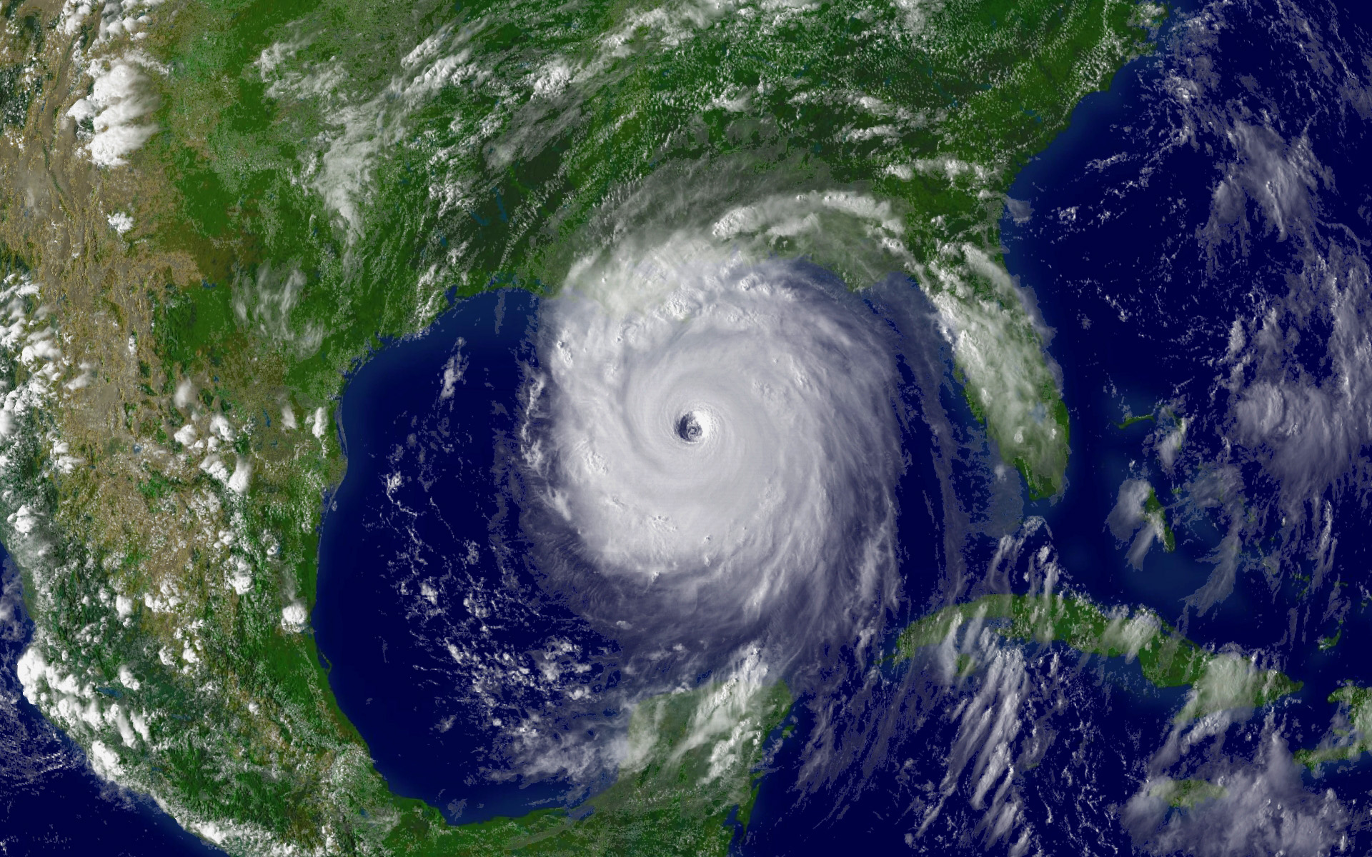 Hurricane Season – 5 Steps to being prepared