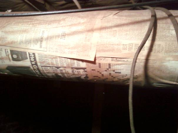 cellulose-duct-wrap