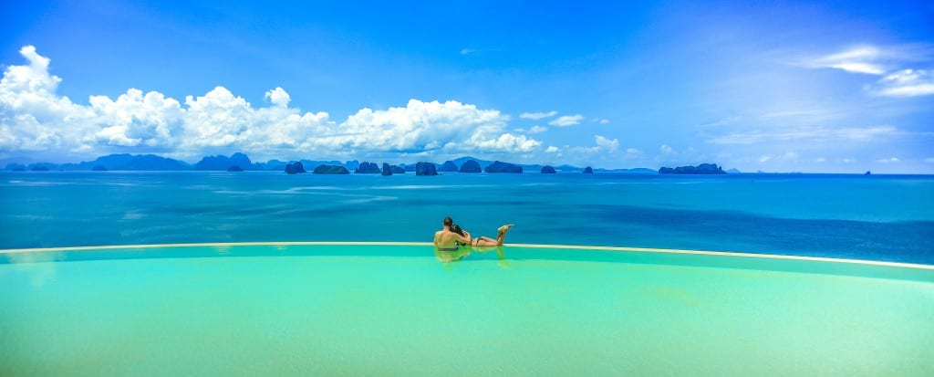 Love Six Senses Yao Noi Thailand