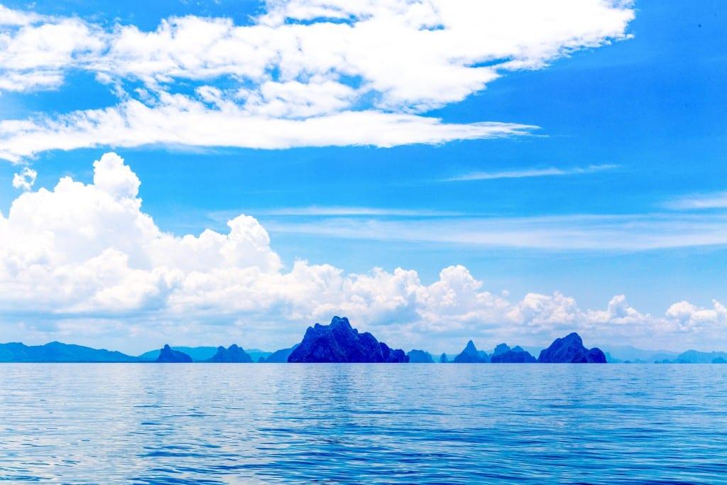 Phang Nga Bay at Six Senses Yao Noi