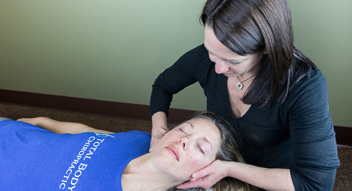 National Chiropractic Awareness Month