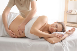 Pregnancy Massage - Massage Therapy - Chiropractic Care