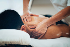 sports massage bend or