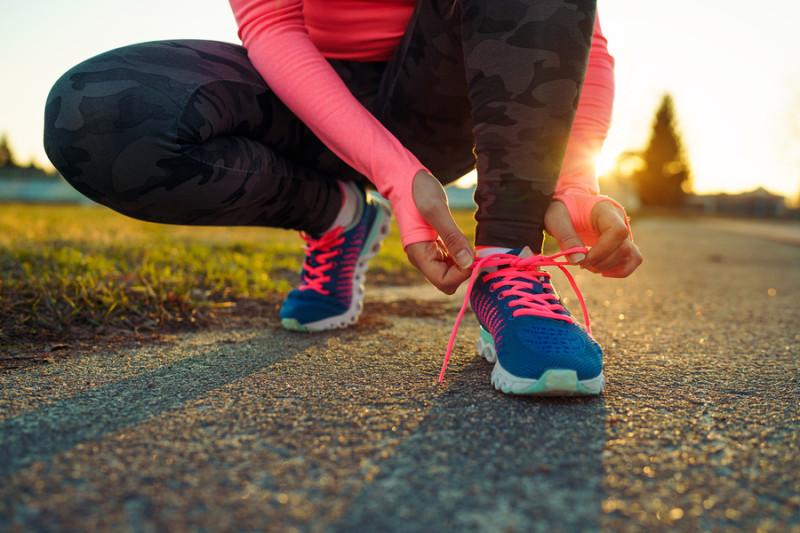 Runners Feet - Foot Pain - Chiropractic Treatment