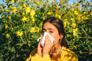 Chiropractic and Seasonal Allergies