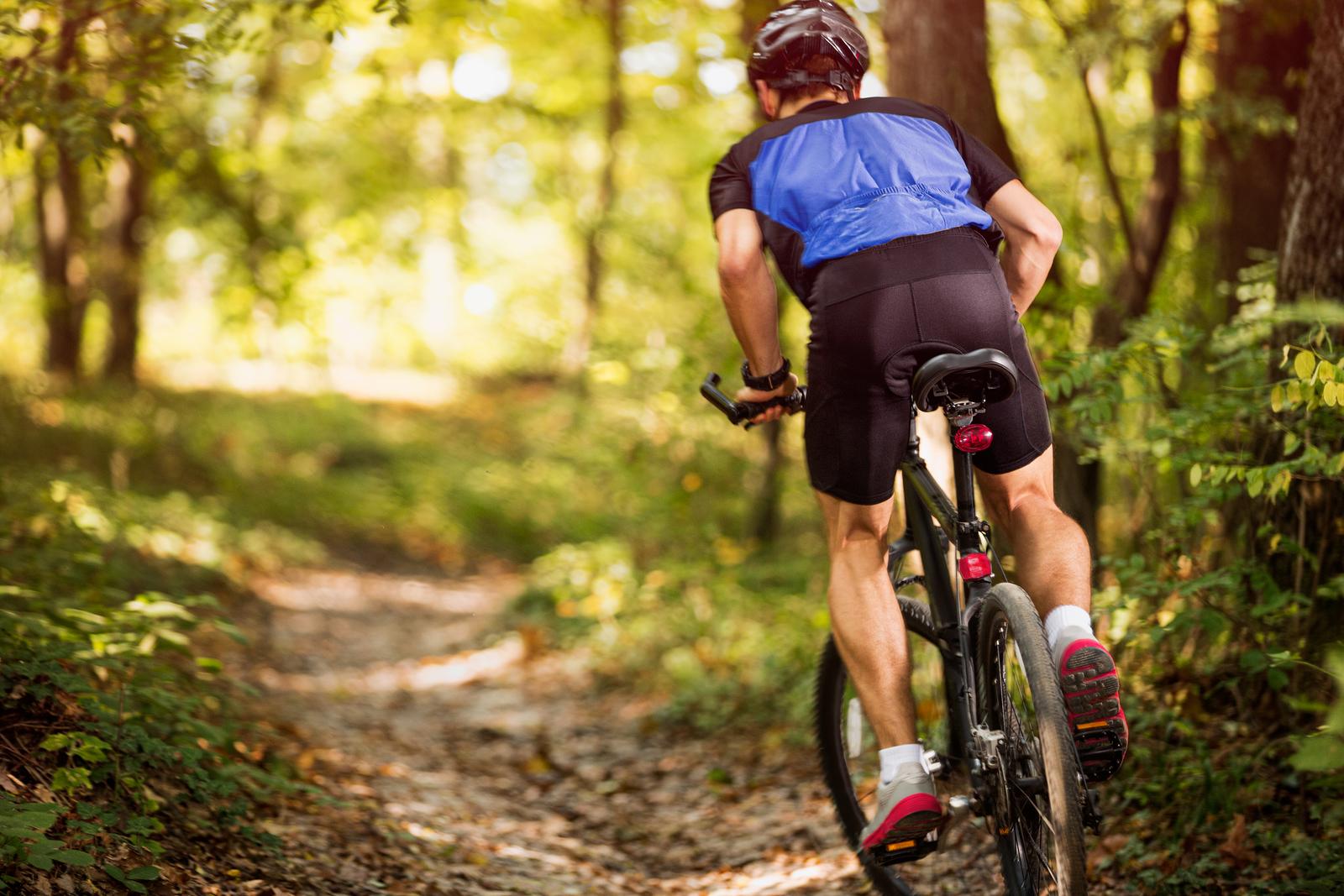Chiropractic For Hiking And Biking