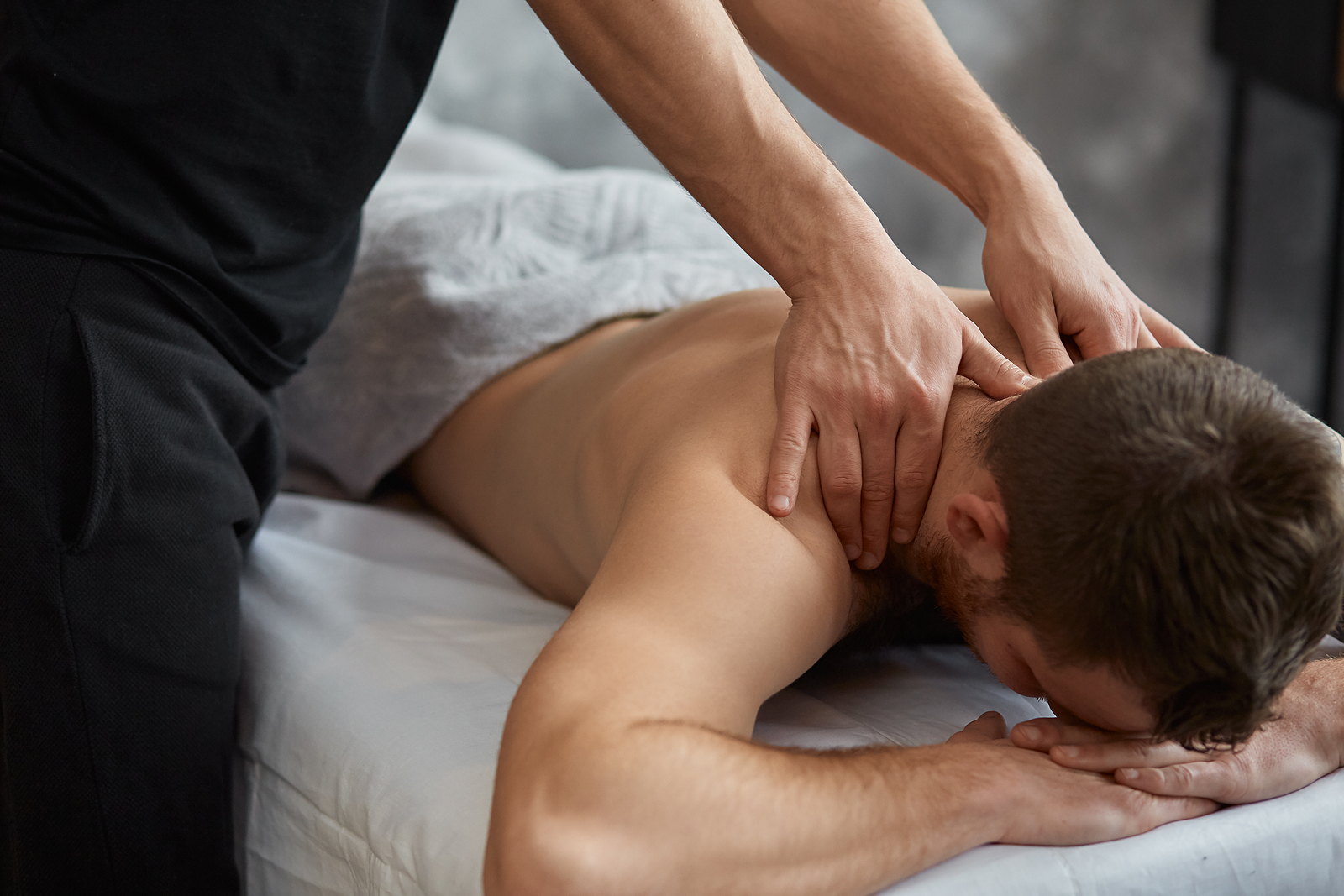 Benefits of Monthly Massage